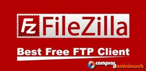 Tutorial para configurar Filezilla como Cliente FTP