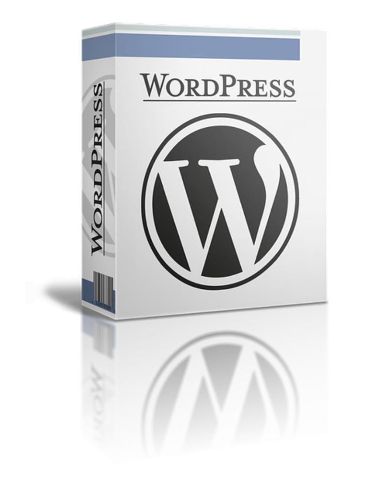 WordPress: Logotipo personalizado